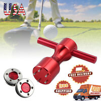 2X 20g Red Golf Custom Weights & Red Wrench For Titleist Scotty Cameron Putters