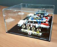 LEGO and Diecast Model Acrylic / Perspex Display Case