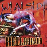 Wasp - Helldorado [New CD] UK - Import