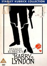 Barry Lyndon (DVD / Ryan O'Neal / Stanley Kubrick 1975)