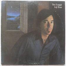 """BOZ SCAGGS """" My Time"""" (Vinyle 33t / LP) 1972 - Pressage US - US Pressung"""