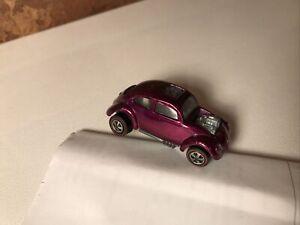 Hotwheels Redline Custom Volkswagen Bug Magenta