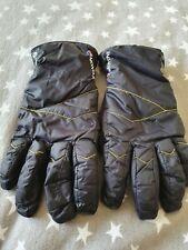 Montane Prism Winter thermal Gloves Primaloft Pertex Quantum Small