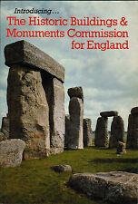 Historic British Architecture, British English Monuments, English Buildings