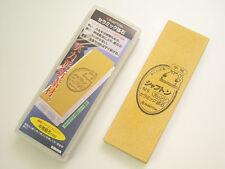 Japanese water stone sharpening whetstone Shapton M5 Cream #1000 sharpener