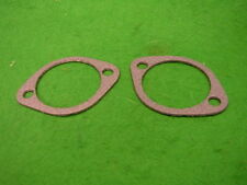 YAMAHA RD350LC RD250LC TZR250 YPVS PAIR EXHAUST FLANGE GASKETS 4L1 4L0 31K 1KT