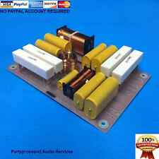 crossover for JBL L300 summit ,3 way crossover for JBL L300 summit  ( Pair ) #49