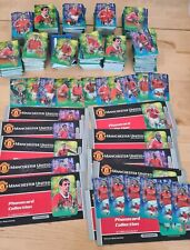 More details for collection of over 600 x manchester united phone cards futera 2000 david beckham