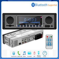 Autoradio Bluetooth Freisprech-einrichtung MP3 Player AUX-In USB/SD/MMC/AUX-IN