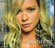 Anna Sahlene - Photograph - Japan CD+1BONUS - NEW