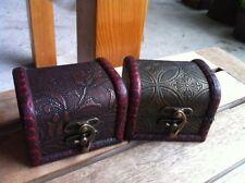 Unbranded Antique Style Decorative Boxes
