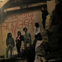 HUNGER - STRICTLY FROM HUNGER  3 CD NEW+