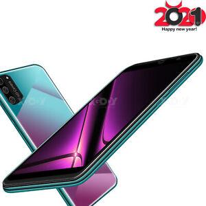 2020 NEU Dual SIM Smartphone Android 9.0 Handy Ohne Vertrag 5MP Quad Core Handy
