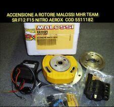 BOBINA d/'Accensione Selettra a2 analogico per p3356 ROTORE INTERNO ACCENSIONE dmon-Parts SCOOTER HPI