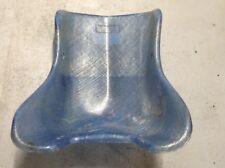 KART Tillett Sedile Blu T8 tonykart birel crg Rotax TKM X30