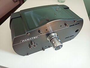 Fanatec ClubSport Wheel Base V2.5 for Parts Missing Screws