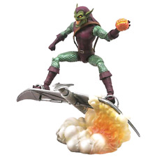 Diamond Select juguetes -marvel- verde Goblin figura de Acción