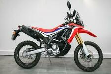 Honda CRF250 Rally - Only £99 deposit and £77.21pm. Delivery Available