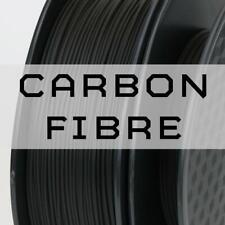 Carbon Fibre PLA 3D Printer Filament (1.75mm)