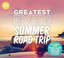 Greatest Ever Summer Road Trip [CD]