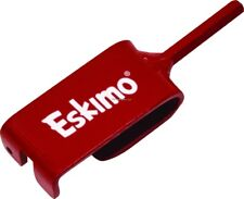 NEW ESKIMO Ice Fishing Shelter Anchor Power Drill Adapter Universal 18734