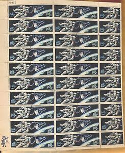 Space Mint Stamp Sheet 50-5c cent Scott#1331 #1332