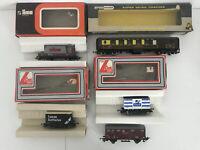 Lima Model Carriages Bundle Lucas Batteries+British Rail+Homepride+Pullman Car