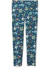 NWT Old Navy Floral Pattern Full Length Leggings Size 14 X Large Multi Color