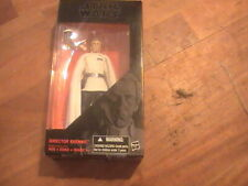 "DIRECTOR KRENNIC #27 Black Series  6"" Figure Star Wars Rogue FShip"