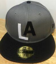 Primitive Gray LA Hat 7 3/4