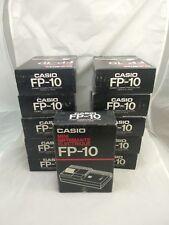 Impresora Casio FP-10  NUEVA # 457