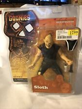 "MEZCO TOYZ MISP Goonies SLOTH Action Figure 7"" 80's Classic Cult Movie SERIES 1"