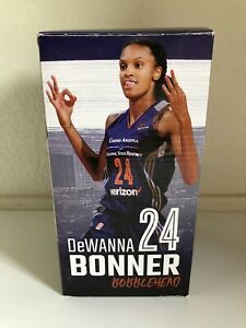 DEWANNA BONNER Bobblehead Phoenix Mercury WNBA DeMomma Bobble SGA New In Box