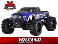 Redcat Volcano EPX PRO Electric Brushless 1/10 RC Monster Truck RTR Blue