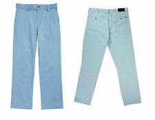 Ralph Lauren Polo Boy's Chino Pants Blue Size 20