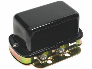 For 1956-1958 Studebaker President Voltage Regulator SMP 54987WM 1957