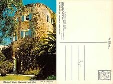 Caraibi - Virgin Islands - St. Thomas - Bluebeard's Tower Hotel (A-L 030)