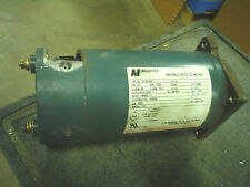 MagneTek Variable Speed Dc Motor 22243200 1200rpm arm: 48vdc - 60 day warranty