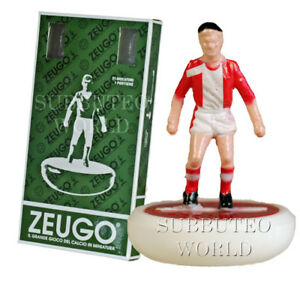 NEW ZEUGO TEAM REF 291 CRAWLEY TOWN. NOW ON PROFIBASES. COMPATIBLE WITH SUBBUTEO