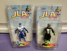 * Green Lantern & Superman JLA Classified Classic DC Direct Action Figure NEW