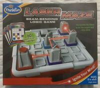 Laser Maze Beam-Bending Logic Game By Thinkfun Ages 8+ Brand New Sealed FastShip