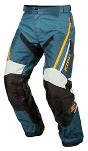KLIM Dakar Men's Motorcycle Pants