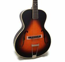 Epiphone Masterbilt Century Zenith Classic Archtop Acoustic-Electric Guitar