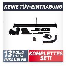 E-SATZ 7-pol ABE Auto-Anbau- & -Zubehörteile Für Nissan QASHQAI+2 JJ10/J10 2008-2014 Anhängerkupplung starr Anhängerkup. & Abschleppteile