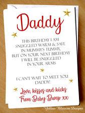 Father Birthday Card Ebay