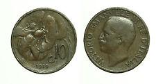 pcc1766) Regno Vittorio Emanuele III (1900-1943) 10 Centesimi Ape 1919