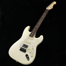 New Fender Made in Japan Modern Stratocaster HSS Rosewood Olympic Pearl Guitar