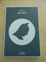 Fan Phenomena Batman Liam Burke Intellect Books 1st Edition 2013