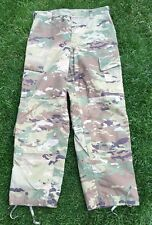 US Army OCP ACU Scorpion W2 Combat Uniform Tarnhose pants Hose MS Medium Short