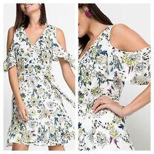 Bodyflirt @ Kaleidoscope Plus Size 26 28  Floral Print Occasion DRESS Summer £52